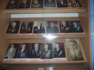 Новогродівка. Будинок культури. Музей бойової слави