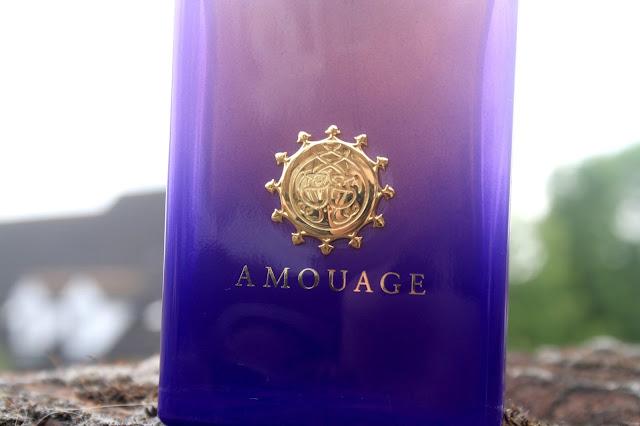 Amouage - Myths Man