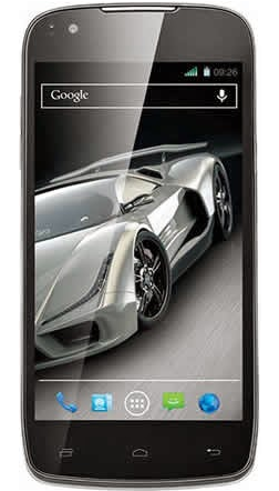 XOLO Q700s plus Android