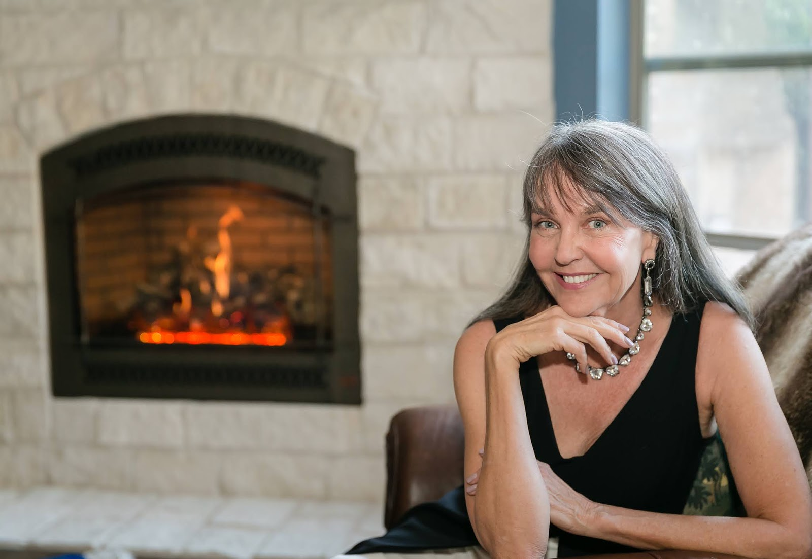 Stephanie Raffelock Author Photo
