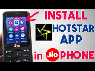 How to watch IPL 2021 on Jio Phone on hotster
