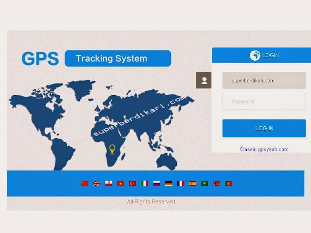 web online gps yeah, download aplikasi android gpsyeah, server gpsyeah
