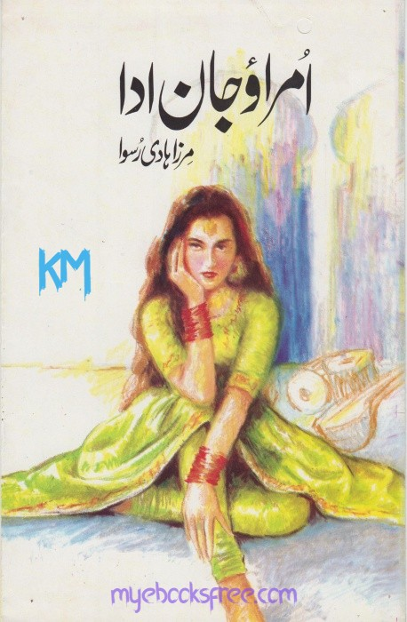 Umrao Jaan Ada Pdf Novel By Mirza Hadi Ruswa