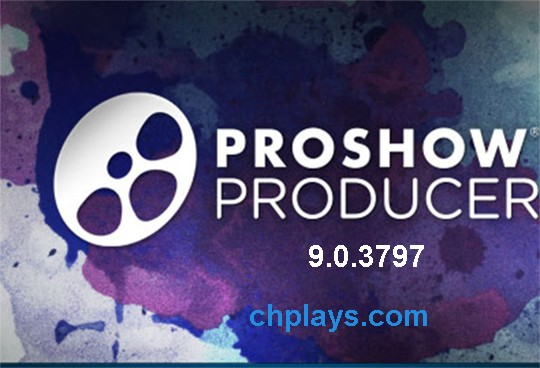 Download Proshow Producer - Phần mềm làm video, slideshow từ ảnh đẹp a