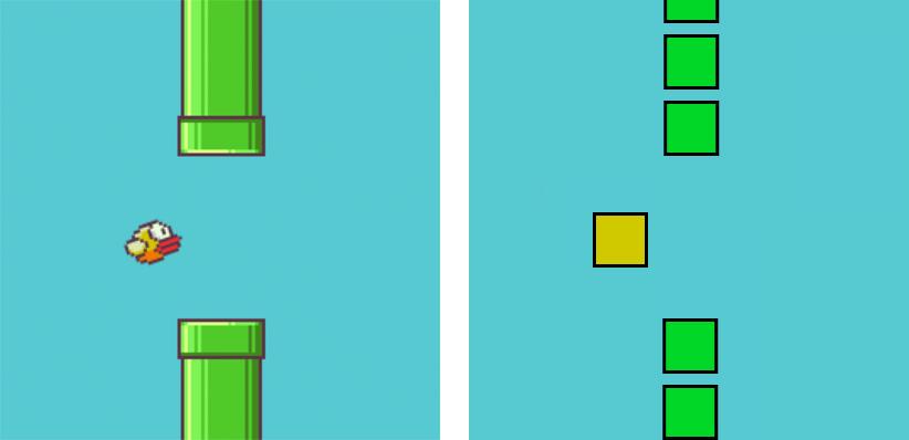 Hướng dẫn viết game Flappy Bird bằng HTML5 - Phần 1