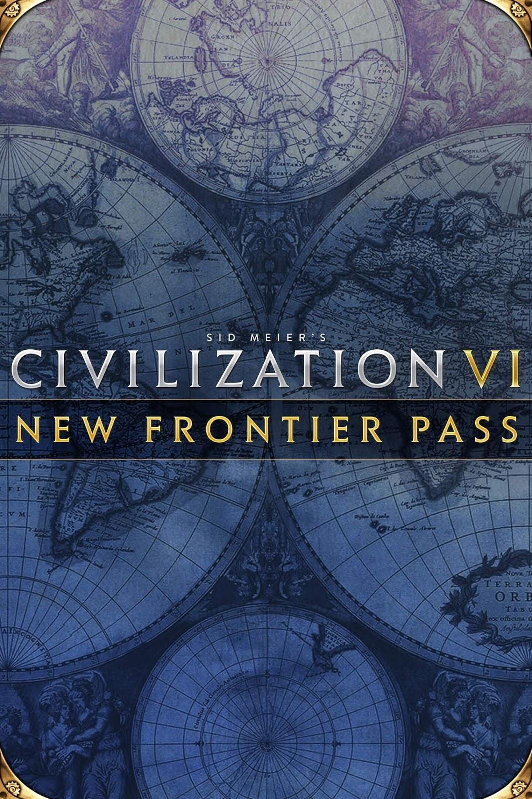 تحميل لعبة Sid Meiers Civilization VI New Frontier Pass Part 3 v1.0.5.11 للكمبيوتر برابط مباشر