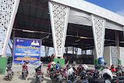 Pasar Peunayong Resmi Dipindahkan ke Pasar Gemilang Lamdingin 15 Juni 2020