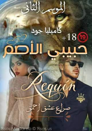 رواية حبيبي الأصم الفصل الثاني روكان