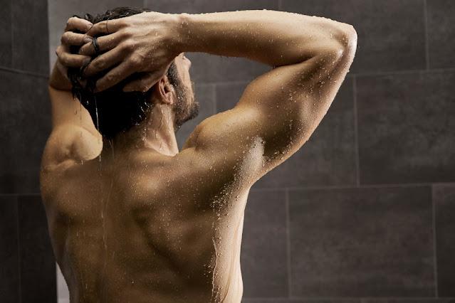 Consejos para relajarte en la ducha