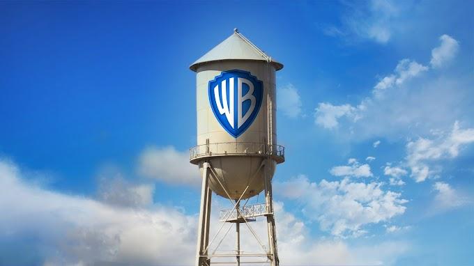 The New Warner Bros Logo is Definitely an Eye-Catcher!