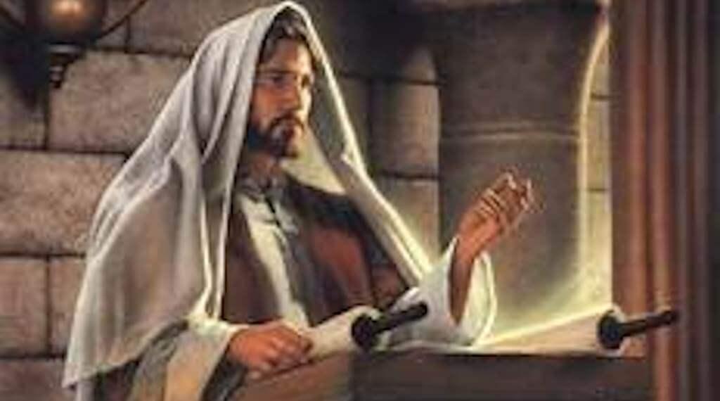 Homili Paus Fransiskus: Yesus Menjadi Tanda Pertentangan karena Mewartakan Belaskasih Allah
