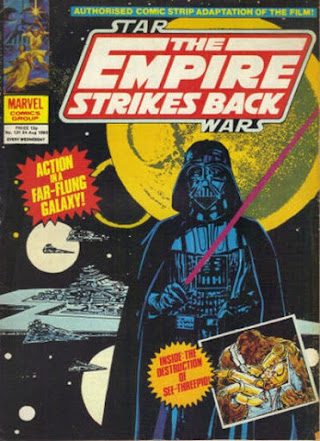 Empire Strikes Back Weekly #131