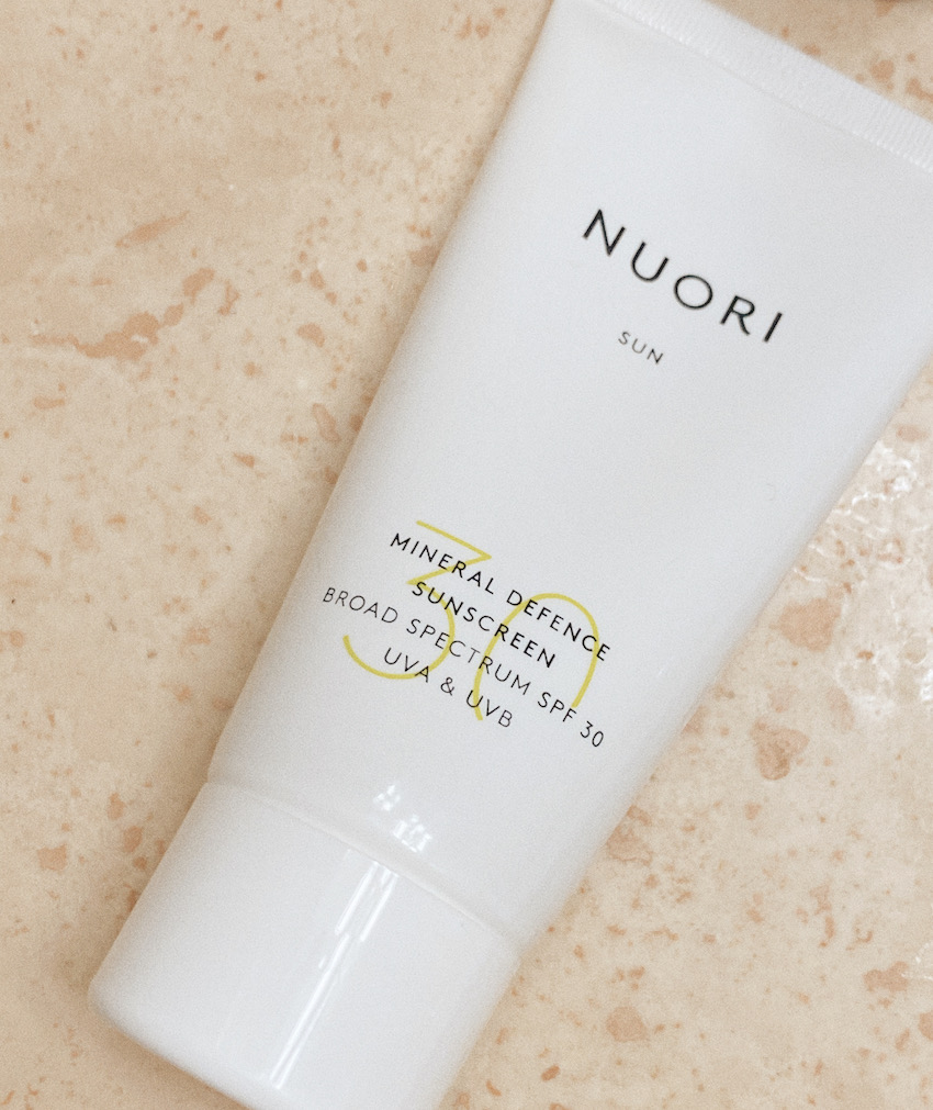 Nuori Mineral Defense SPF 30