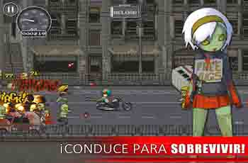 Los Mejores Juegos De Zombies Para Android 2016 Rincon Zombies