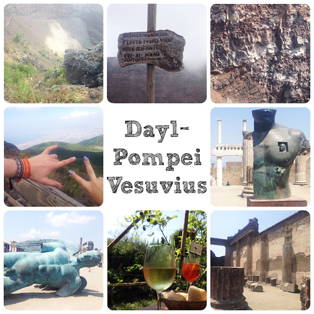 Pompeii, Pompei, Vesuvius, Volcano, Bucket list, Herculaneum, Excavation site, Roman city, volcanic eruption, 79AD, Bay of Naples, Napoli, Panormaic view, Summer holiday, Italian roadtrip, Naples, Roman ruins