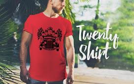 Shirt L'Homme Tendance, éthique et fun