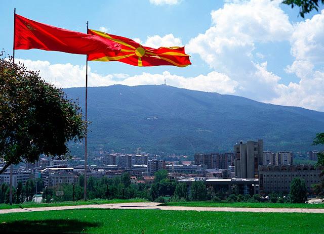 Συμφωνία για το όνομα φέρνει ενδεχόμενη κυβέρνηση Ζάεφ στα Σκόπια
