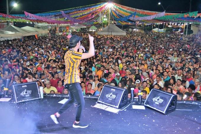 Governo publica decreto liberando realização das atividades coletivas (shows e eventos) no RN