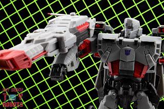 Transformers Generations Select Super Megatron 26