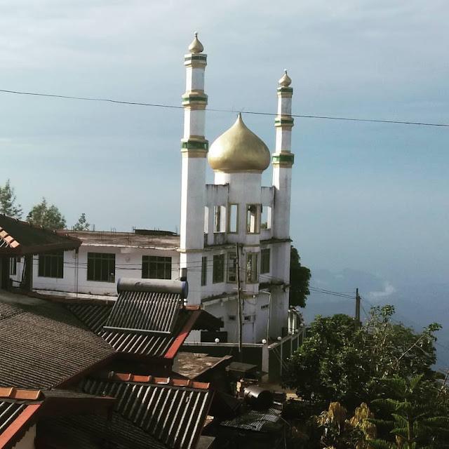 mezquita haputale