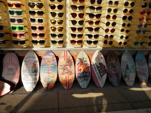 balade à Venice Beach Los Angeles