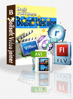 Download Boilsoft Video Joiner 2017 Latest Version