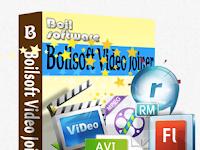Boilsoft Video Joiner 2018 Free Version Download