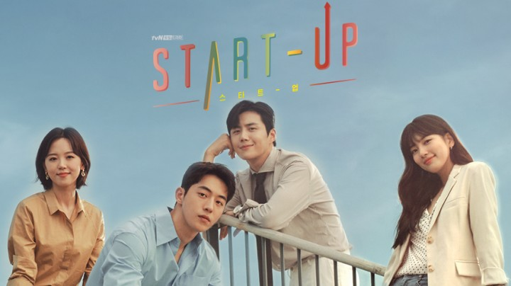 Nonton Drama Korea Start Up