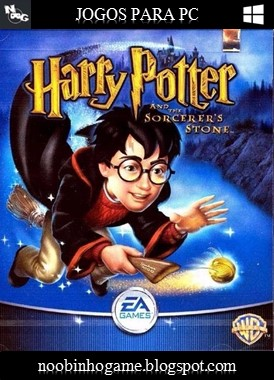 Download Harry Potter e a Pedra Filosofal Torrent PC