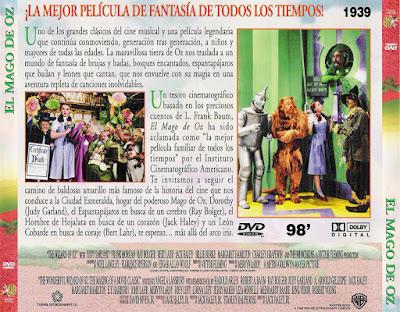 El Mago de Oz - [1939]