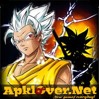 The Final Power Level Warrior MOD APK unlimited money