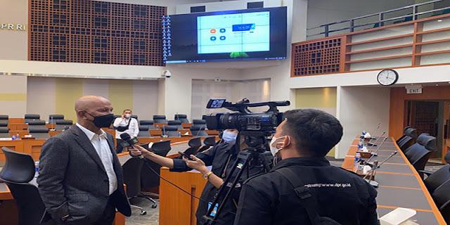Ketua Banggar Harap Pemerintah Siapkan 'Skenario Terburuk' Hadapi Pandemi Covid-19