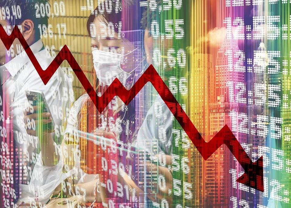 تأثير فيروس كورونا على الاقتصاد العالمي والمصري