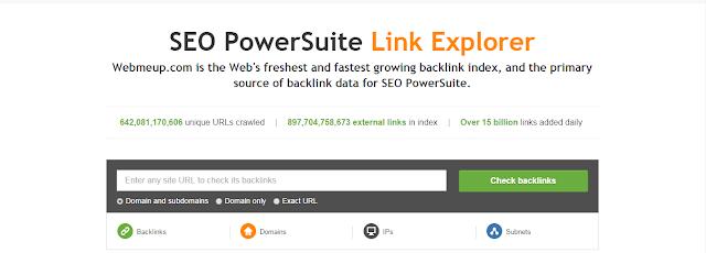 Cara Melihat Dan Mendapatkan Backlink Blog Kompetitor