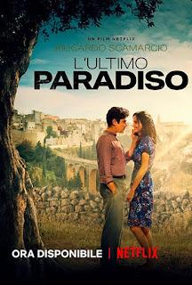 Pelicula El último de los Paradiso (2021) Gratis