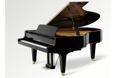 Bảng báo giá đàn grand piano kawai gl-40 mới 100%