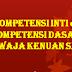 Kompetensi Inti & Kompetensi Dasar Aswaja KeNUan SMK