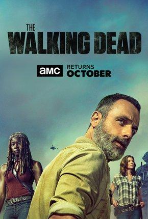 The Walking Dead 9ª Temporada Torrent