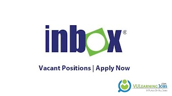 Inbox Business Technologies Jobs In Pakistan May 2021 Latest | Apply Now