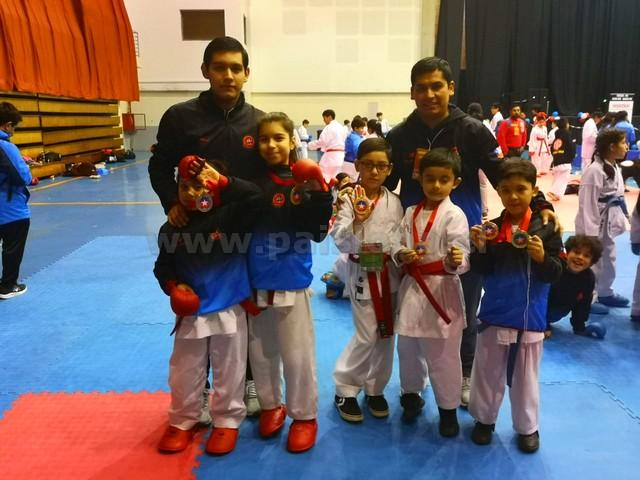 Karate Osorno