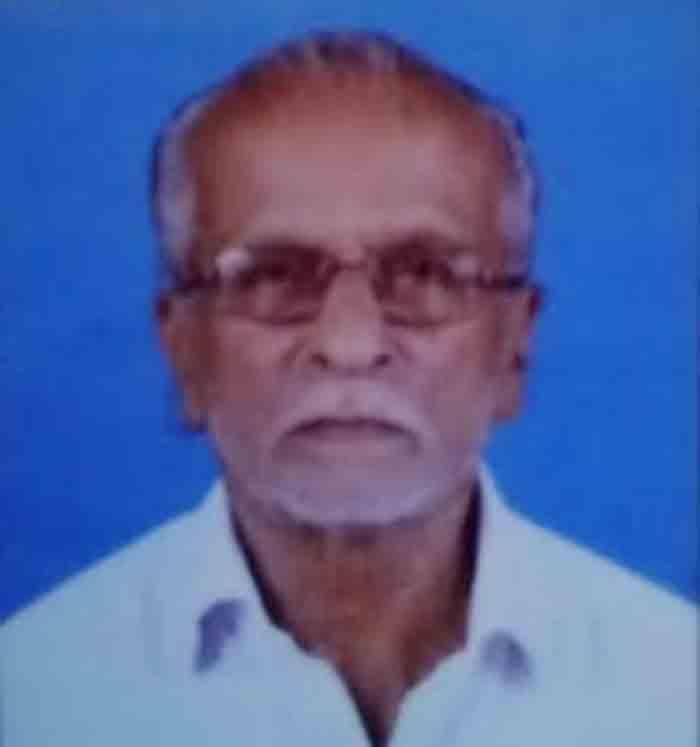 Kelu Maniyani of Battampara passed away