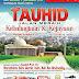 """Tabligh akbar """"Tauhid, jalan meraih kebahagiaan dan kejayaan""""' Syaikh Ibrahim Bin Amir, Istiqlal 7 Januari 2018 (Tata Tertib)"""