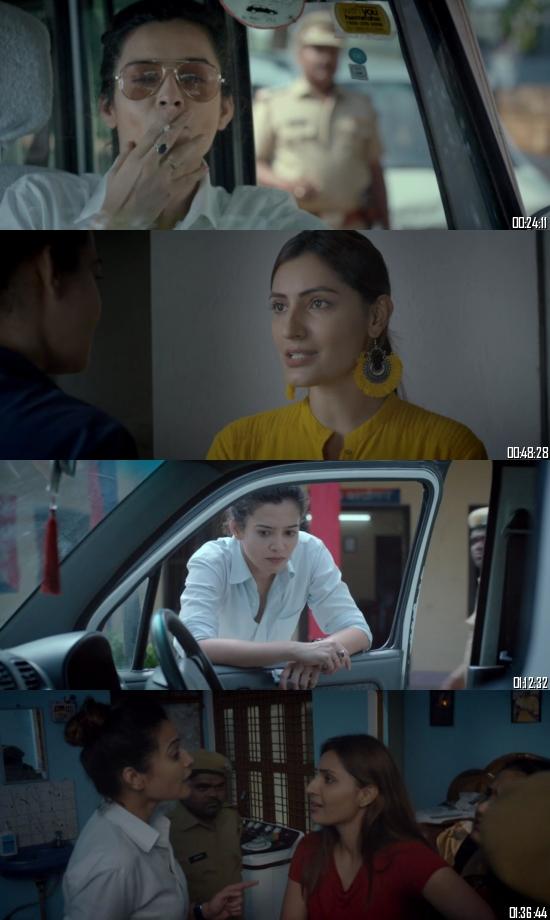 Black Rose 2021 Hindi 720p 480p WEB-DL x264 Full Movie