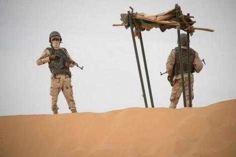 موريتانيا تحبط تهريب 77 طفلا من السنغال