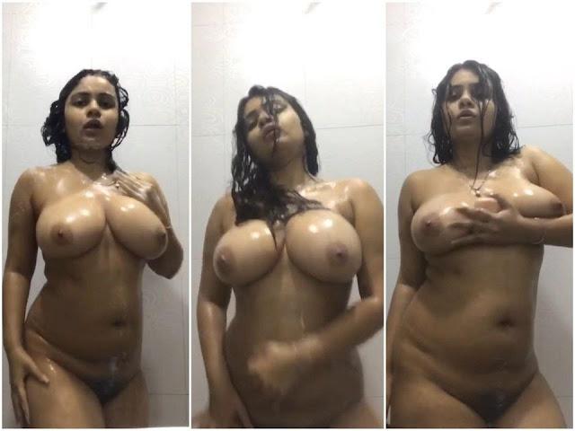 Best Assamese Hot Teacher Bathing Video Leaked By Boyfriend