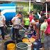 Selama Kemarau, Perumda Air Minum Kota Padang Distribusikan Air ke Warga