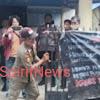 Pembukaan Segel Kantor Desa Banggae Berlangsung Aman Di Bawah Pengalaman Aparat