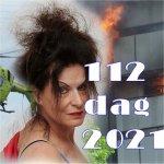 11 februari. Europese 112 dag