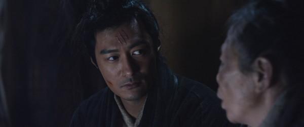 The Tales of Wukong (2017) HD 1080p y 720p Latino Dual