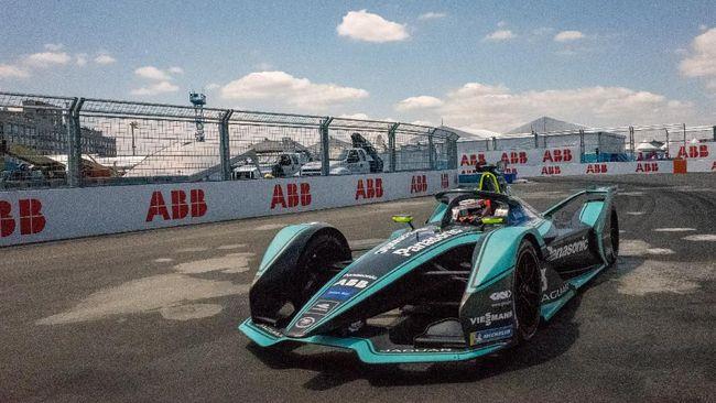 GBK Beri Syarat ke Anies untuk Gelar Formula E